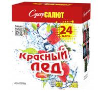"""СС7731 Красный лед (1,2""""х24) 1/4/1"""